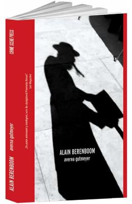 Averea Gutmeyer - Alain Berenboom