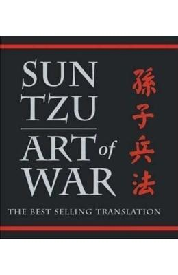 art of war de la libris.ro