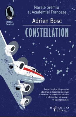 Constellation - Adrien Bosc