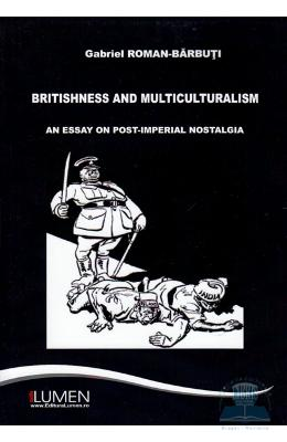 Britishness and multiculturalism - Gabriel Roman-Barbuti