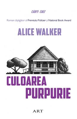 Culoarea Purpurie - Alice Walker