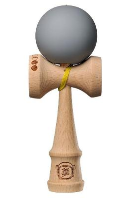 Kendama USA Pro Model. Jake Wiens. Gri