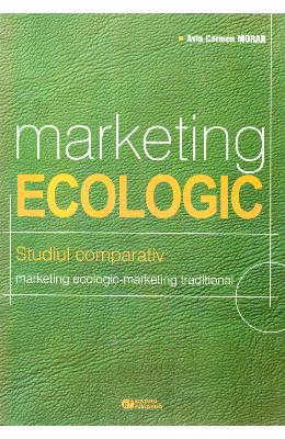 Marketing ecologic - Avia Carmen Morar