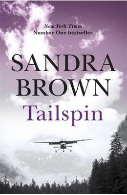 Tailspin - Sandra Brown