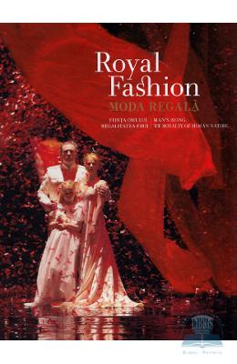 Royal Fashion. Moda Regala. Regia Dan Puric. Coregrafia Traian Vlas