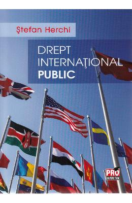 Drept international public - Stefan Herchi