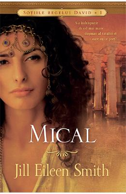 Mical - Jill Eileen Smith