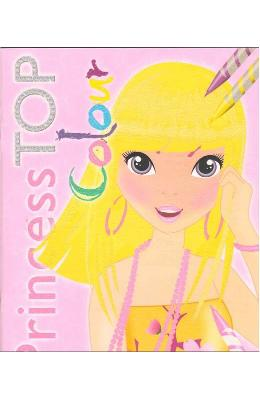 Princess Top - Color (Roz)
