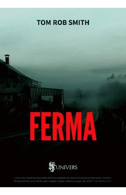 Ferma - Tom Rob Smith