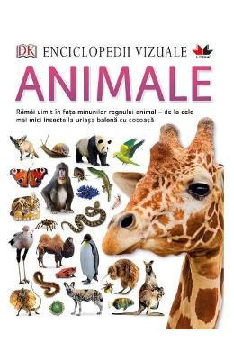 Enciclopedii vizuale: Animale