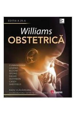Williams Obstetrica ed.24 - Radu Vladareanu