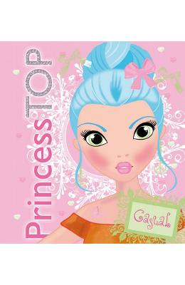 Princess Top - Casual (roz)