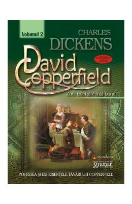 David Copperfield vol.2 - Charles Dickens