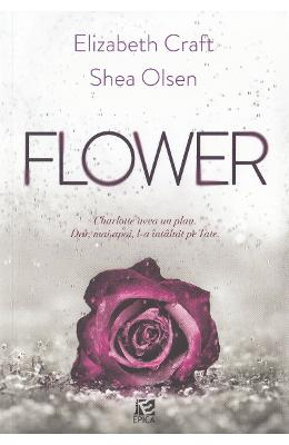 Flower - Elizabeth Craft, Shea Olsen