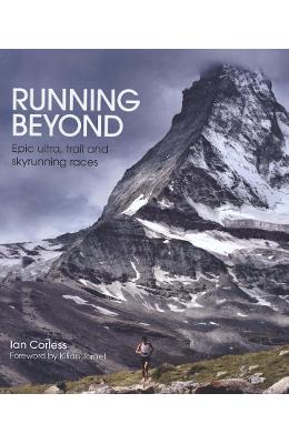 Running Beyond - Ian Corless