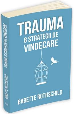 Trauma: 8 Strategii de vindecare - Babette Rothschild