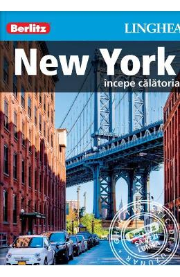 New York: Incepe calatoria - Berlitz