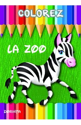 Colorez: La Zoo