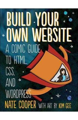 Build Your Own Website - Nate Cooper