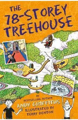 78 storey treehouse