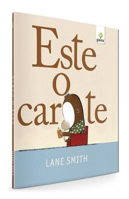 Este o carte - Lane Smith