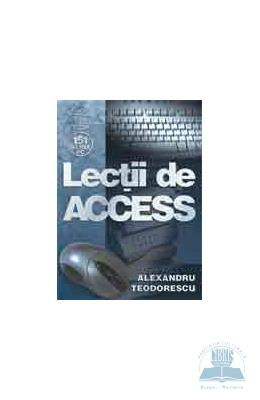 Lectii De Access – Alexandru Teodorescu | Black Friday