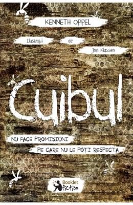 Cuibul - Kenneth Oppel