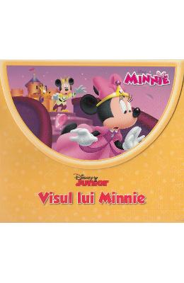 Disney Junior - Visul lui Minnie (posetuta)