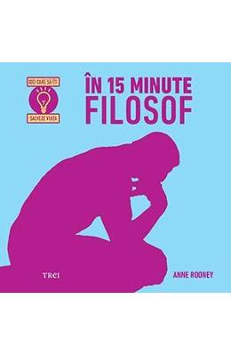 In 15 minute filosof - Anne Rooney