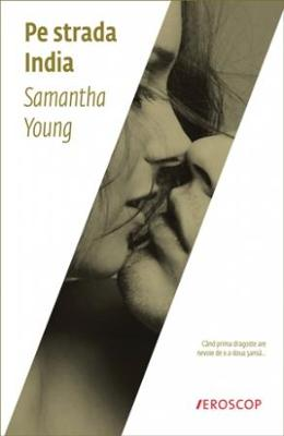 Pe strada India - Samantha Young