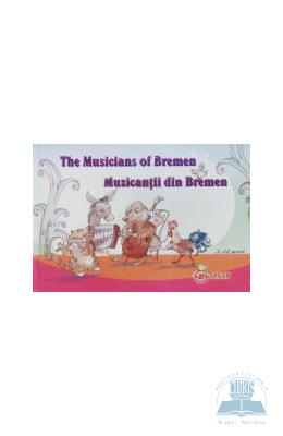 Muzicantii Din Bremen - The Musicians Of Bremen -