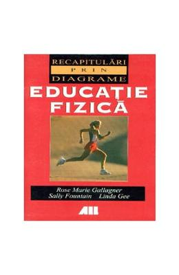 Manual Educatie Fizica - Recapitulari Prin Diagrame - Rose Marie Gallagner