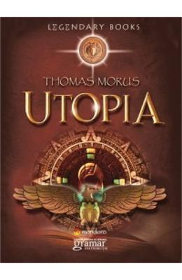 Utopia - Thomas Morus