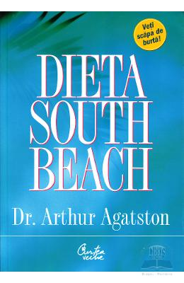 Dieta south beach – Arthur Agatston | Black Friday