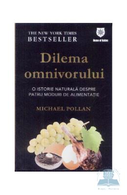 Dilema Omnivorului – Michael Pollan | Black Friday