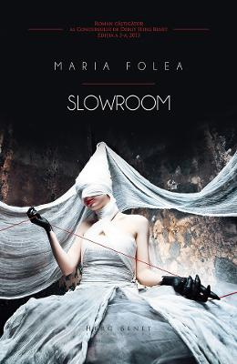 Slowroom - Maria Folea pdf
