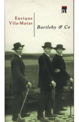 Bartleby Co - Enrique Vila-Matas