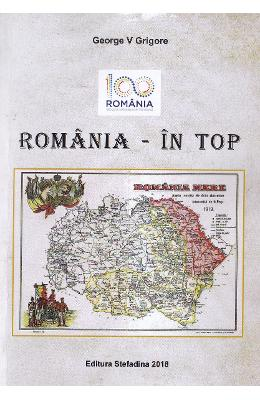 Romania – in top – George V. Grigore de la libris.ro
