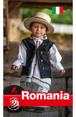 Romania (lb. italiana) - Calator pe mapamond