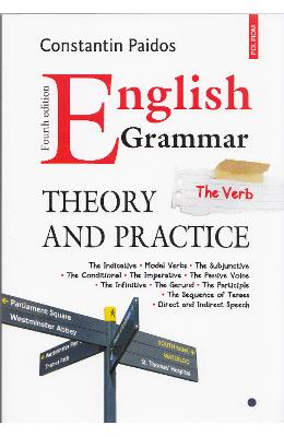 English Grammar. Theory And Practice. Vol I  Ii  I