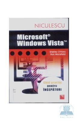 Microsoft Windows Vista - Shelley O Hara  Ron Mansfield