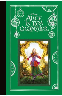 Alice in Tara Oglinzilor