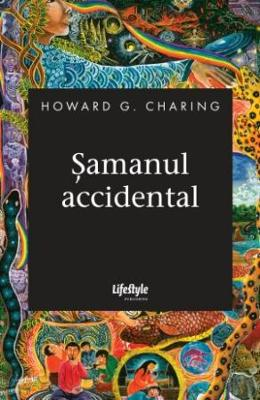Samanul accidental – Howard G. Charing de la libris.ro
