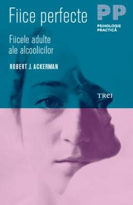 Fiice perfecte - Robert J. Ackerman