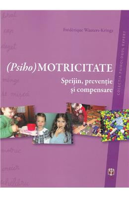 (psiho) Motricitate - Frederique WauterS-Krings