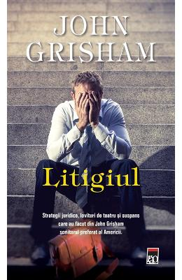 Litigiul - Ed. Buzunar - John Grisham