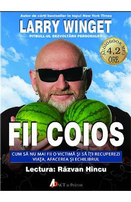 CD Fii coios - Larry Winget