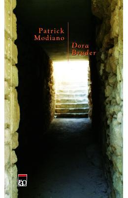 Dora Bruder - Patrick Modiano
