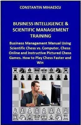 Business Intelligence and Scientific Management Training - Constantin Mihaescu pdf