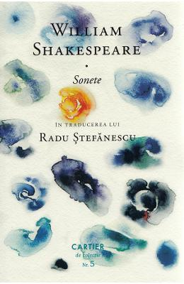 Sonete – William Shakespeare de la libris.ro